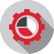 Research & Strategy Icon